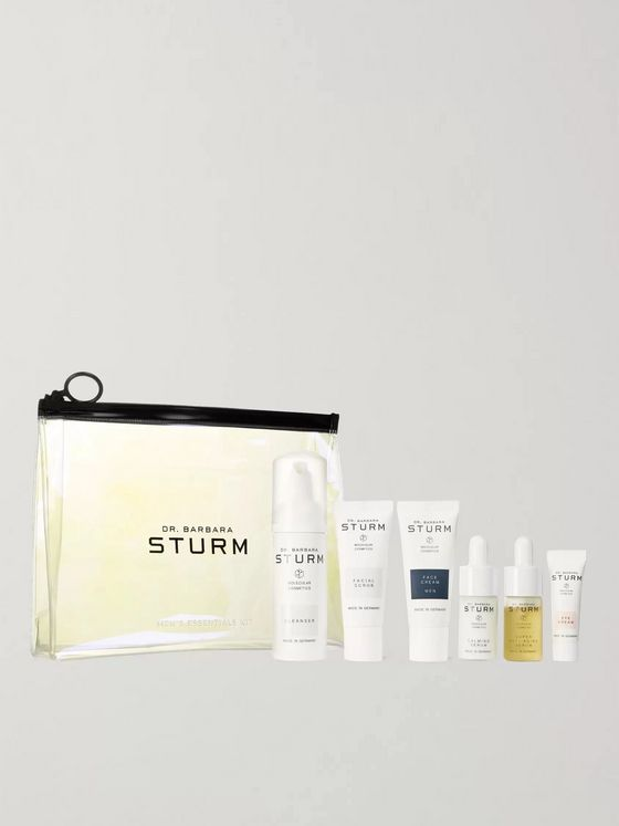 Dr. Barbara Sturm Men's Kit