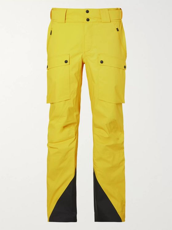 Aztech Mountain Hayden Ripstop-Shell Ski Trousers
