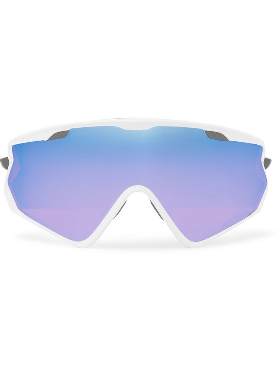 Oakley Wind Jacket 2.0 O Matter Sunglasses