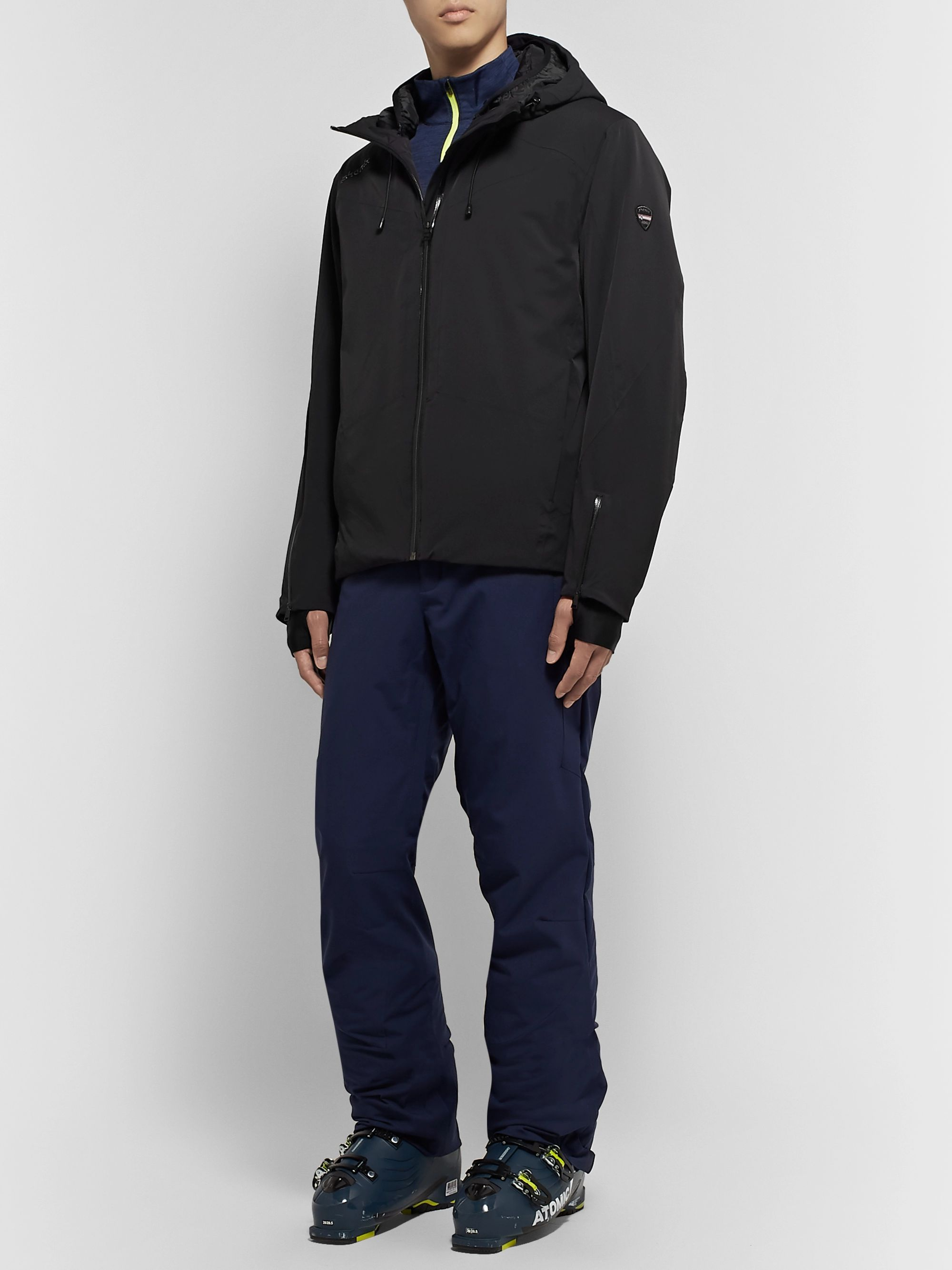 Phenix Geiranger Phenix 20,000mmH2O Hooded Ski Jacket