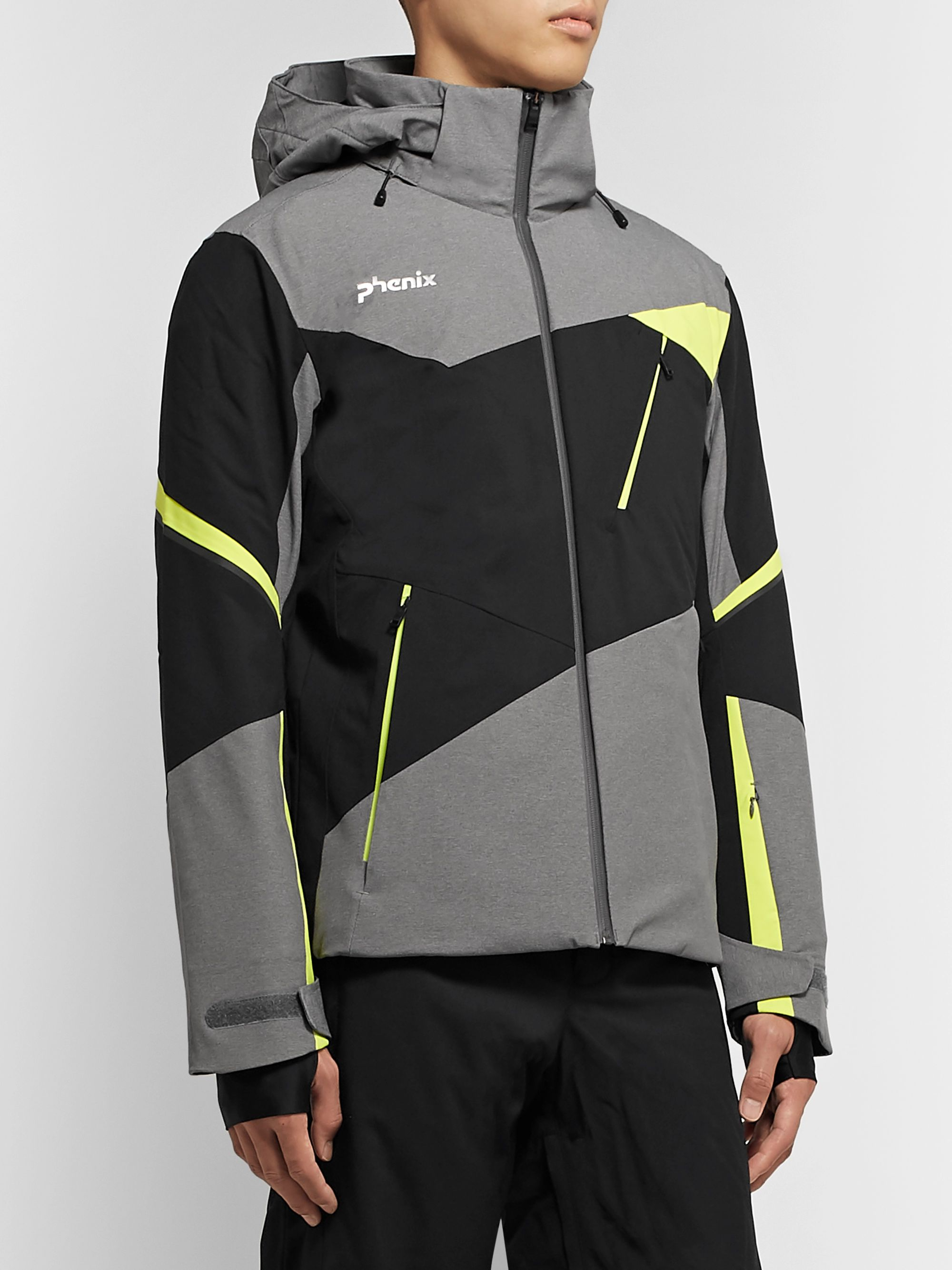 Phenix Prism Phenix 20,000mmH2O Hooded Ski Jacket