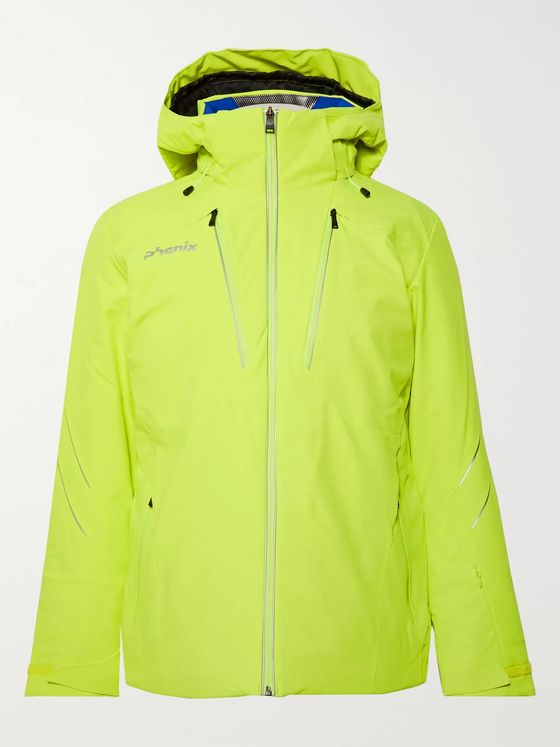 Phenix Twin Peaks Phenix 20,000mmH2O Hooded Ski Jacket