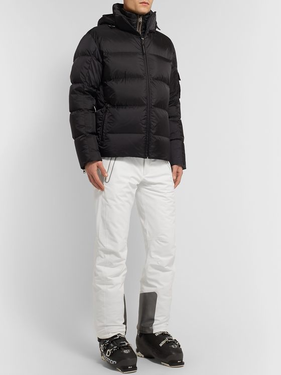 Bogner Tobi Padded Shell Ski Trousers