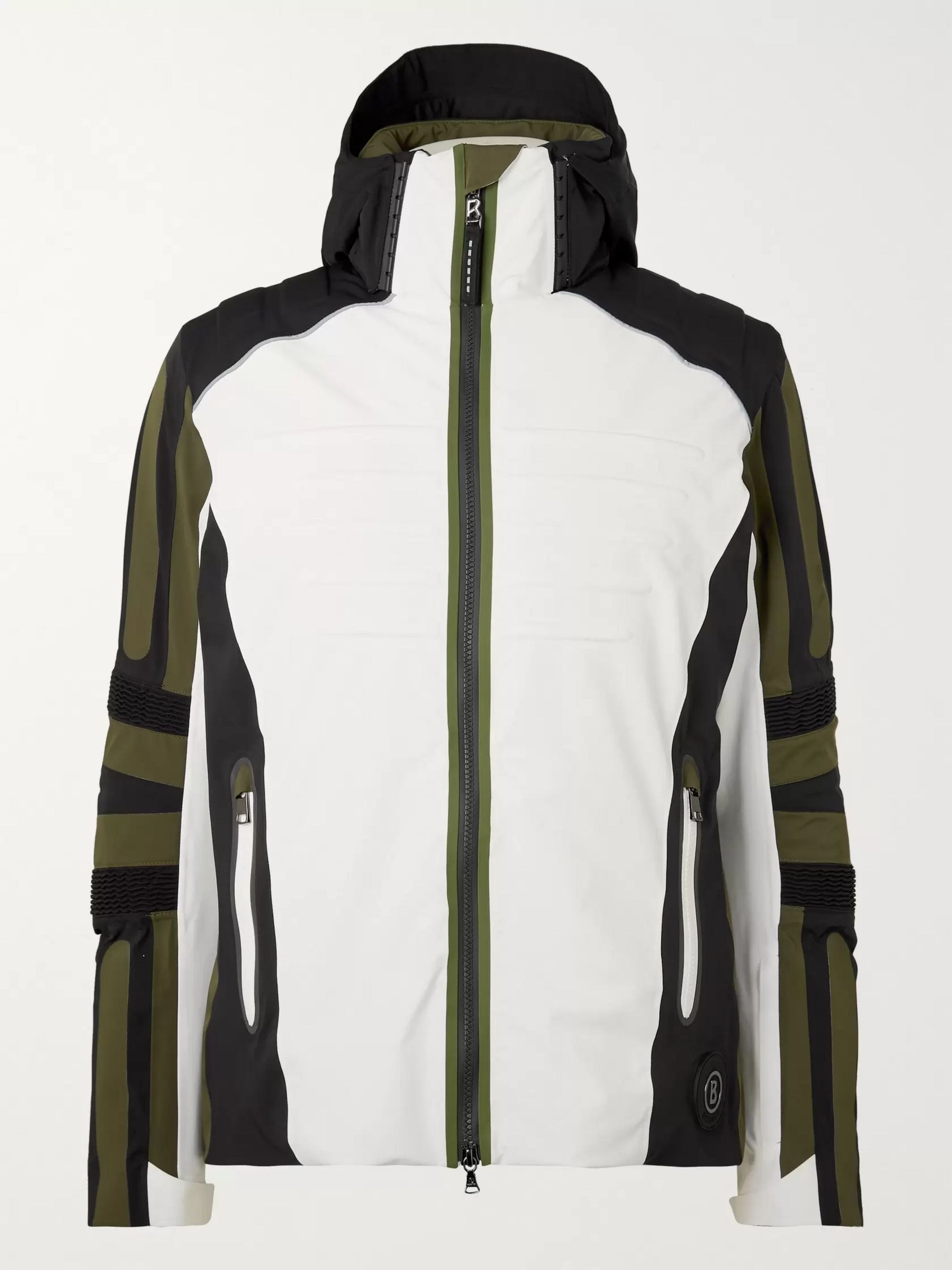 Bogner Kaleo-T Hooded Ski Jacket