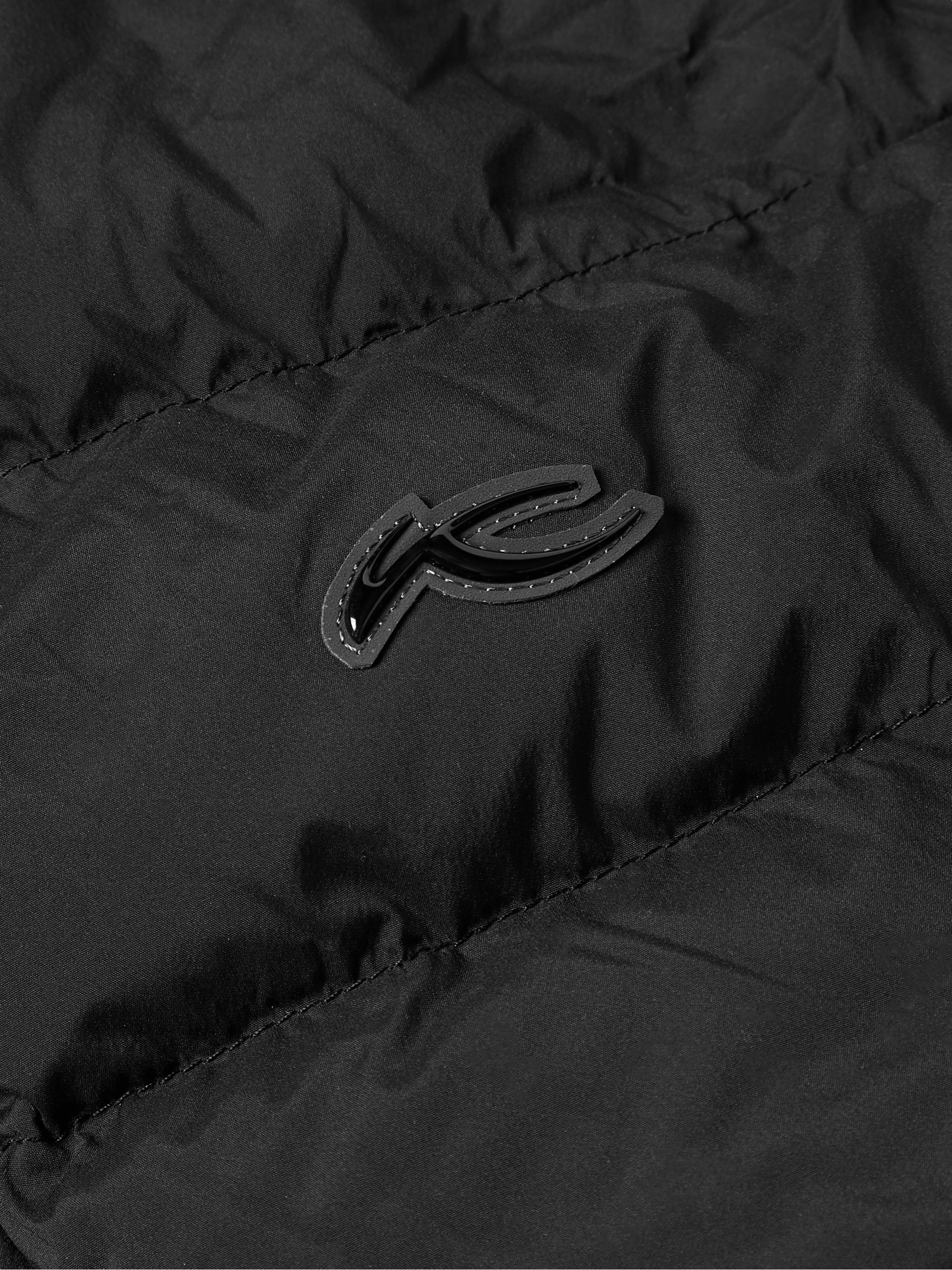 Kjus Blackcomb Slim-Fit Quilted Down Ski Jacket