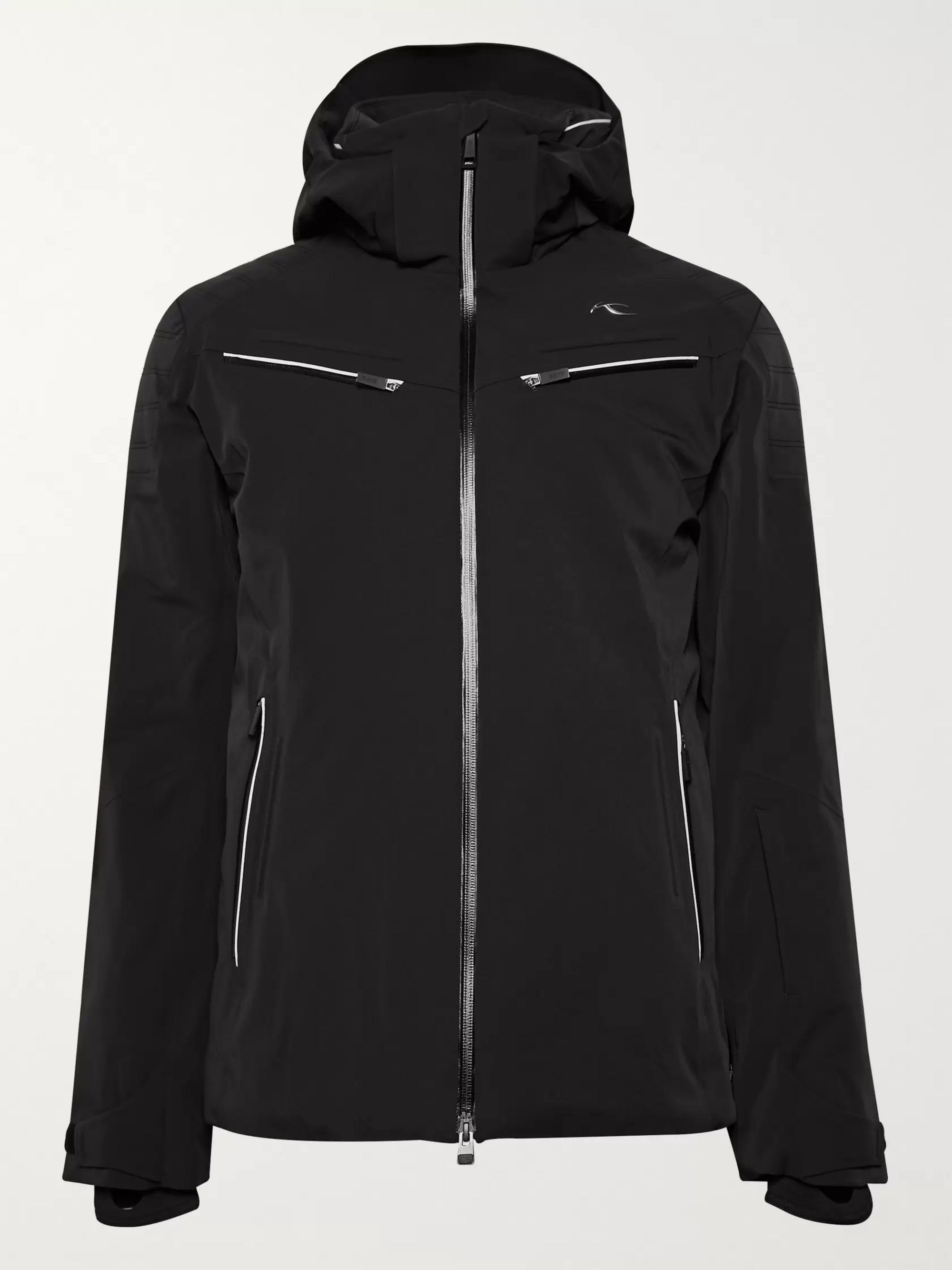 Kjus Formula Hooded Ski Jacket