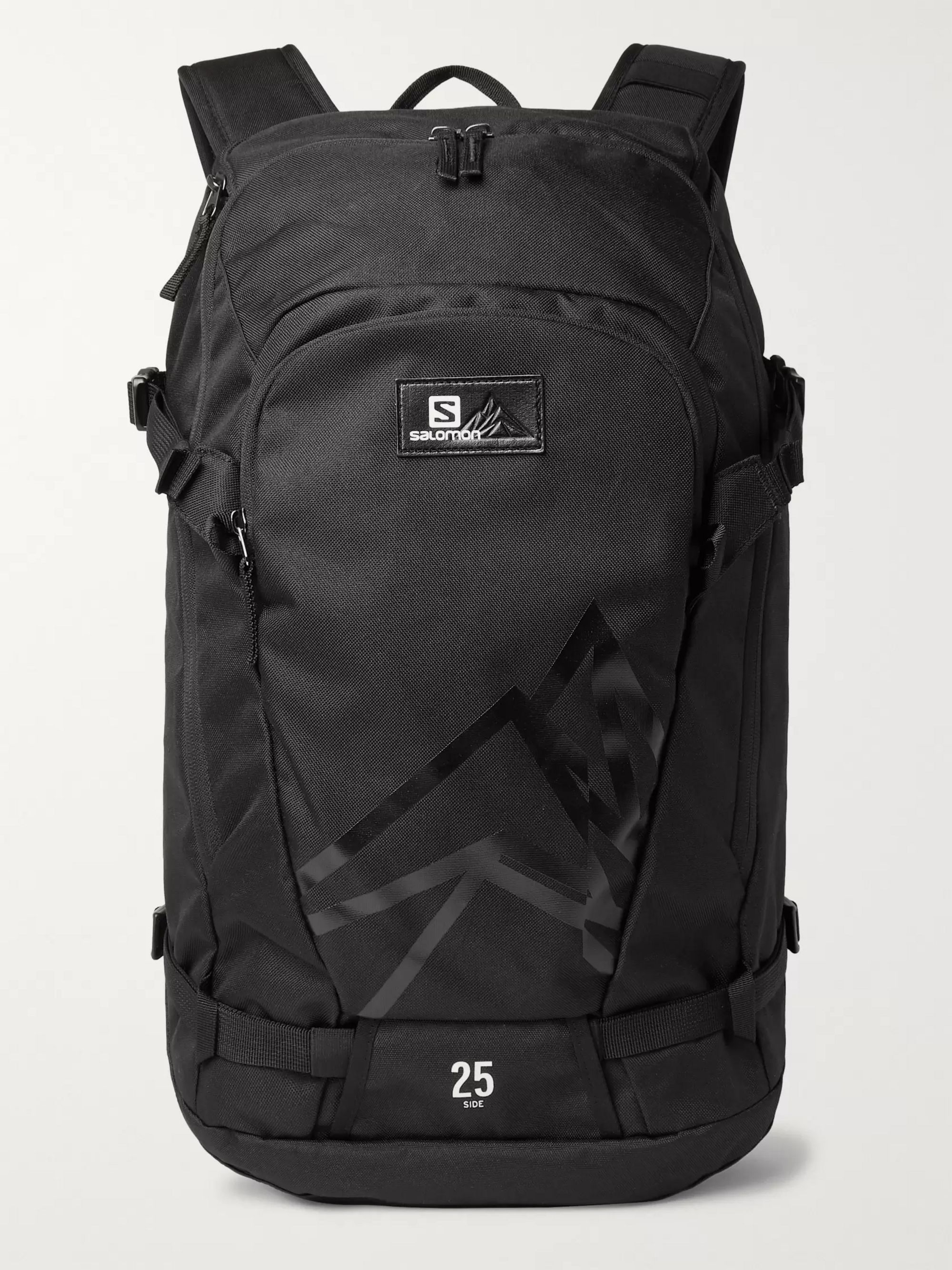 SALOMON Side 25 Lightweight Skiing Backpack