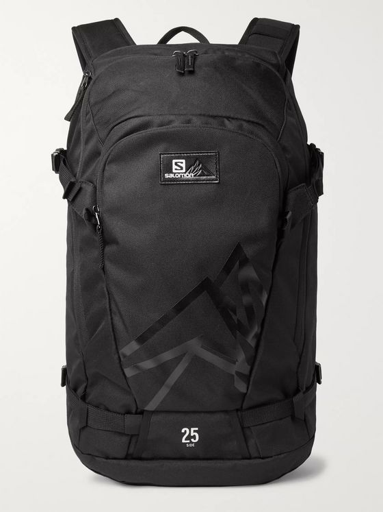 SALOMON Side 25 Shell Backpack