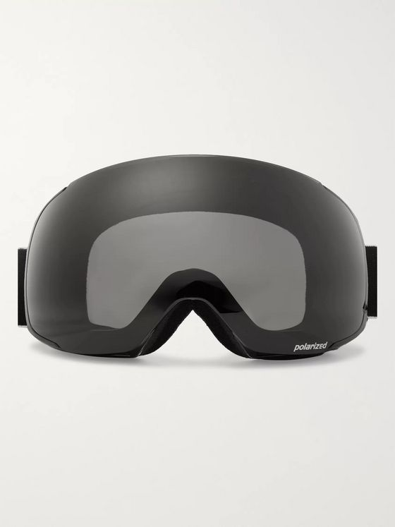 ANON M2 Cylindrical Ski Goggles