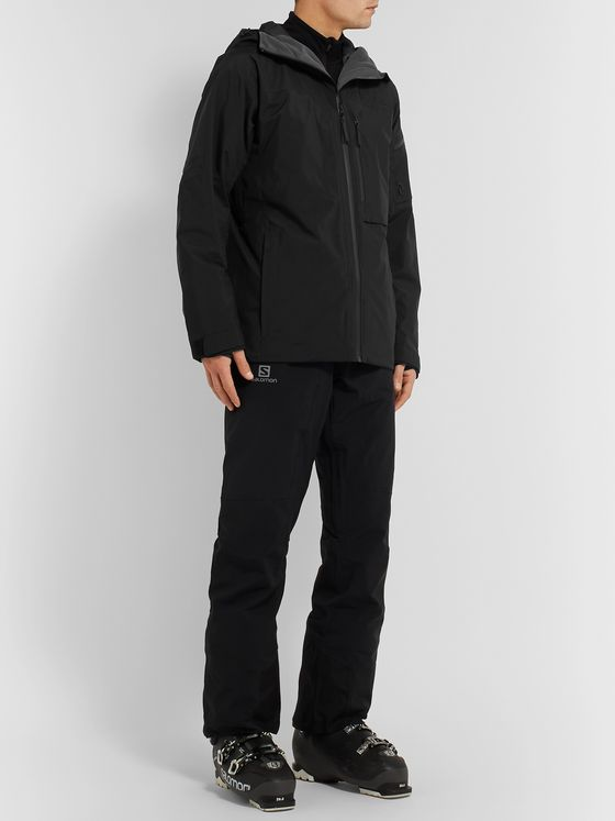 Peak Performance Alpine Padded GORE-TEX Ski Jacket