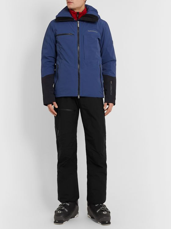 Peak Performance Alpine Padded GORE-TEX Ski Salopettes