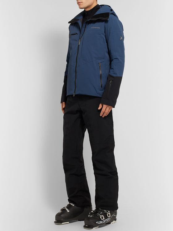 Peak Performance Velaero Hero Padded GORE-TEX Ski Jacket