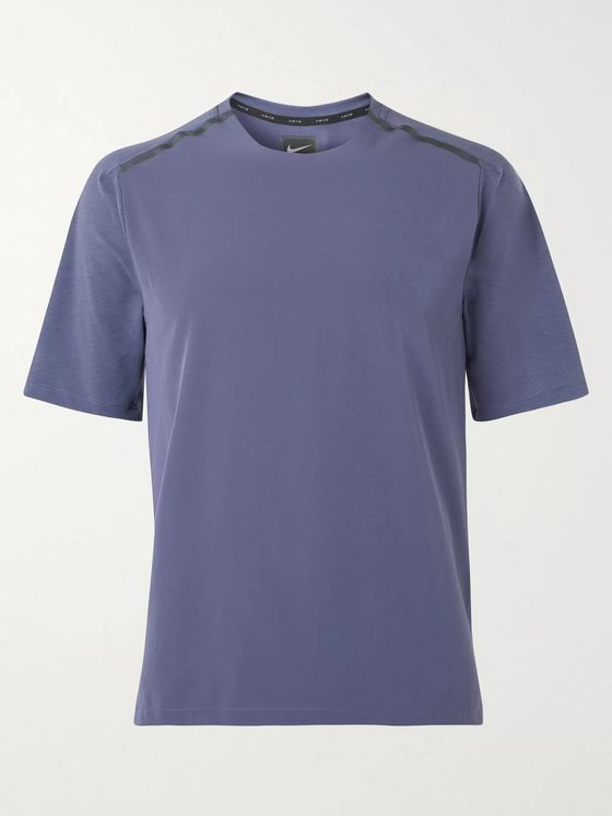 Nike Running Tech Pack Running T-Shirt