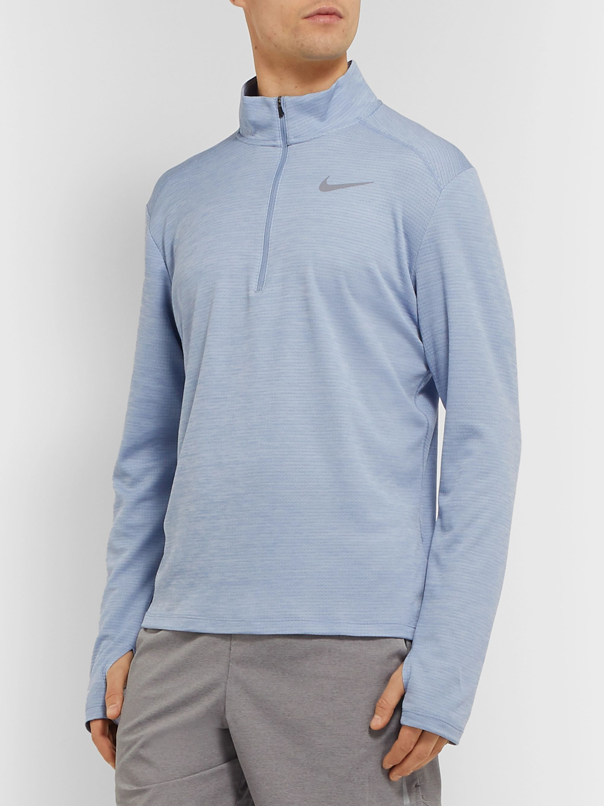 Nike Running Pacer Dri-FIT Half-Zip Top