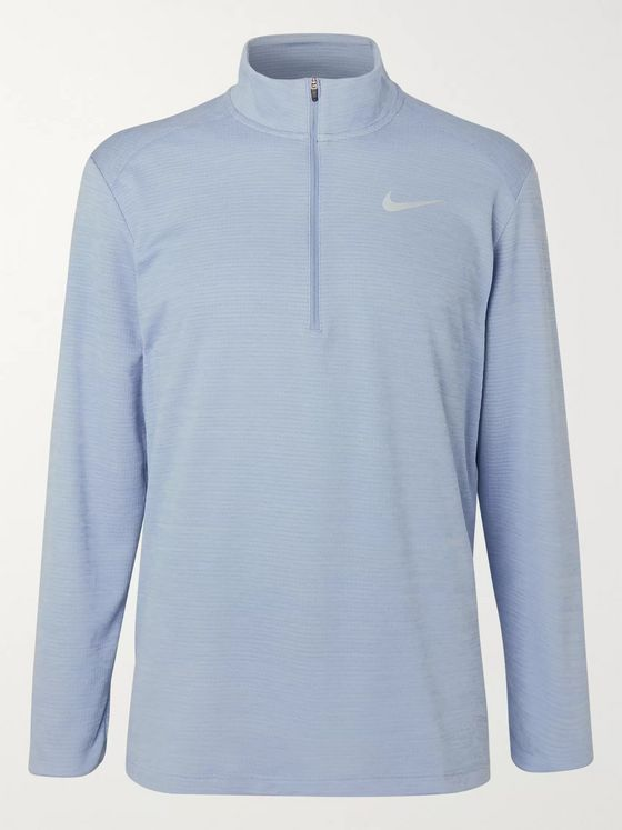 Pacer Dri FIT Half Zip Top