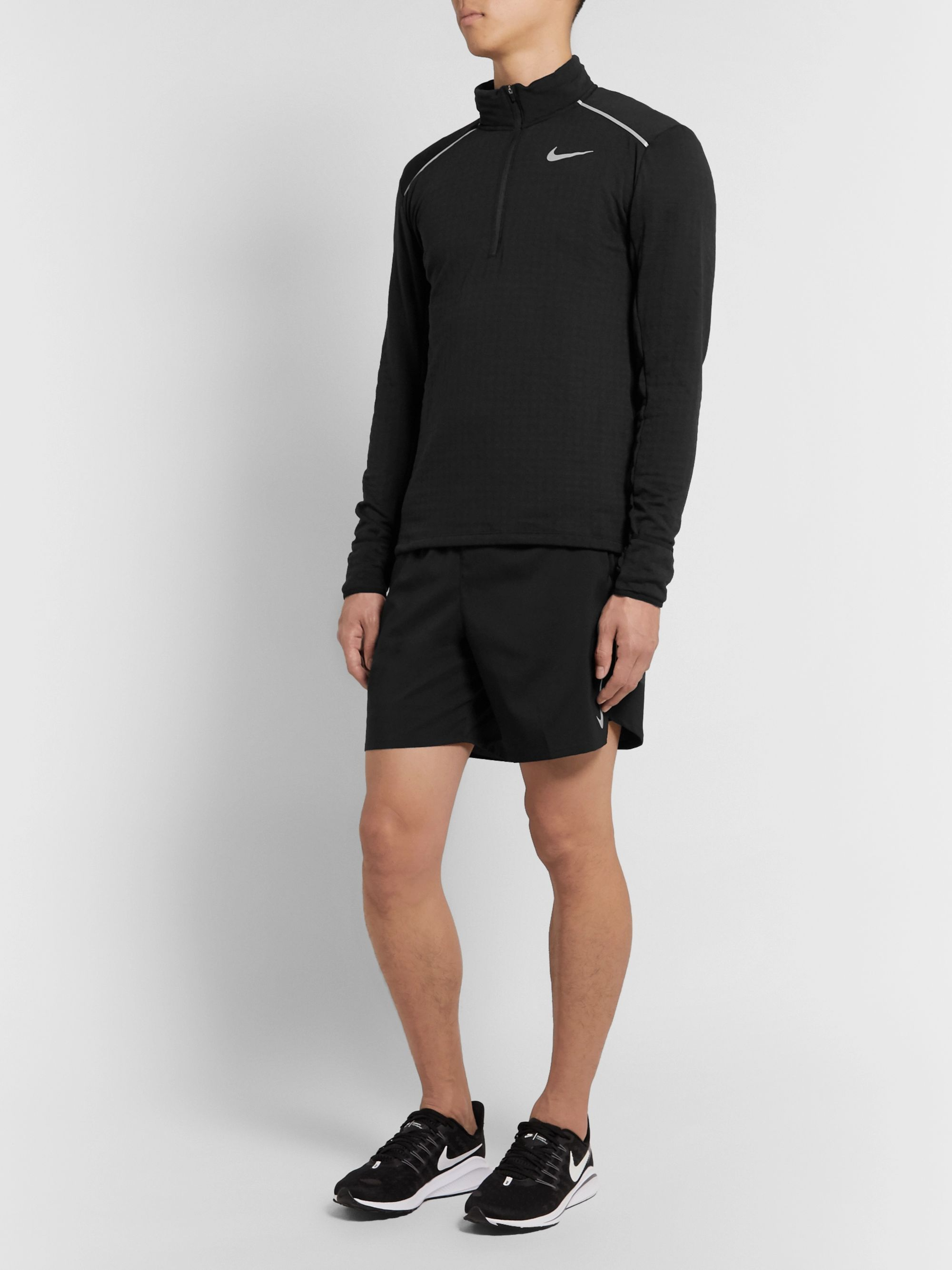 Nike Running Therma Sphere Element 3.0 Dri-Fit Half-Zip Top
