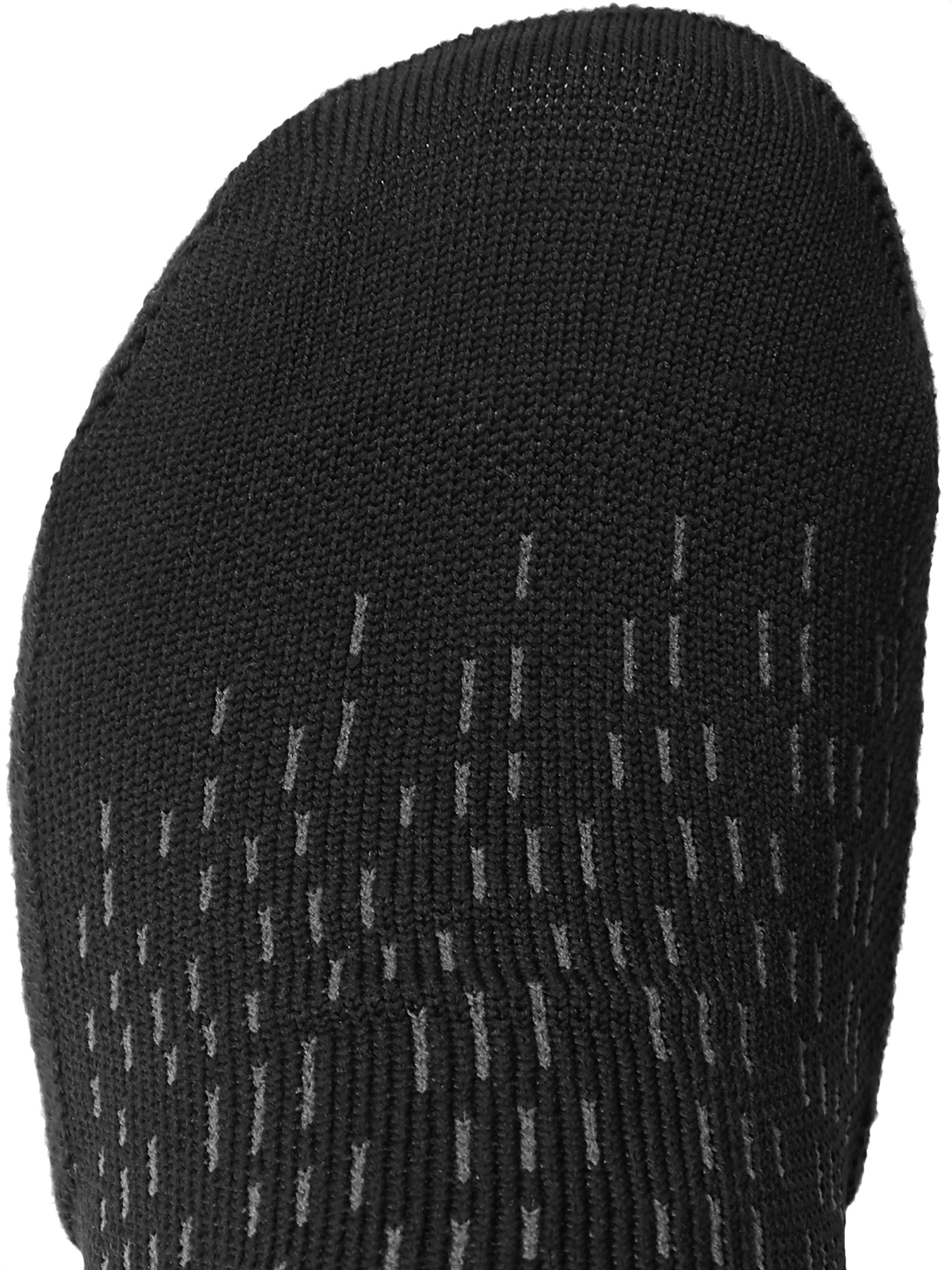 Nike Running Elite Cushioned Stretch-Knit Socks