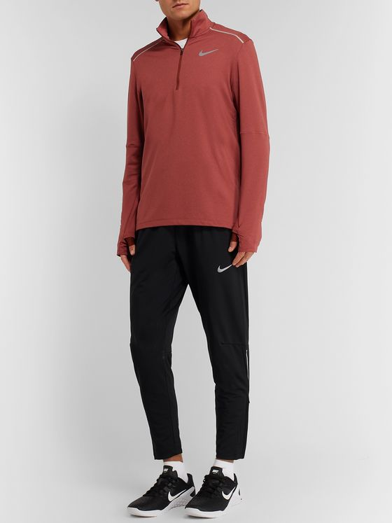 Nike Running 3.0 Element Dri-FIT Half-Zip Running Top
