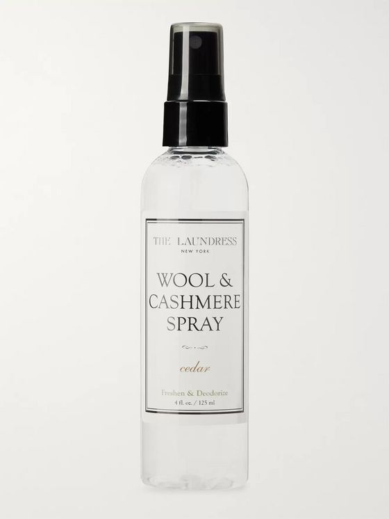 The Laundress Wool & Cashmere Spray - Cedar, 125ml