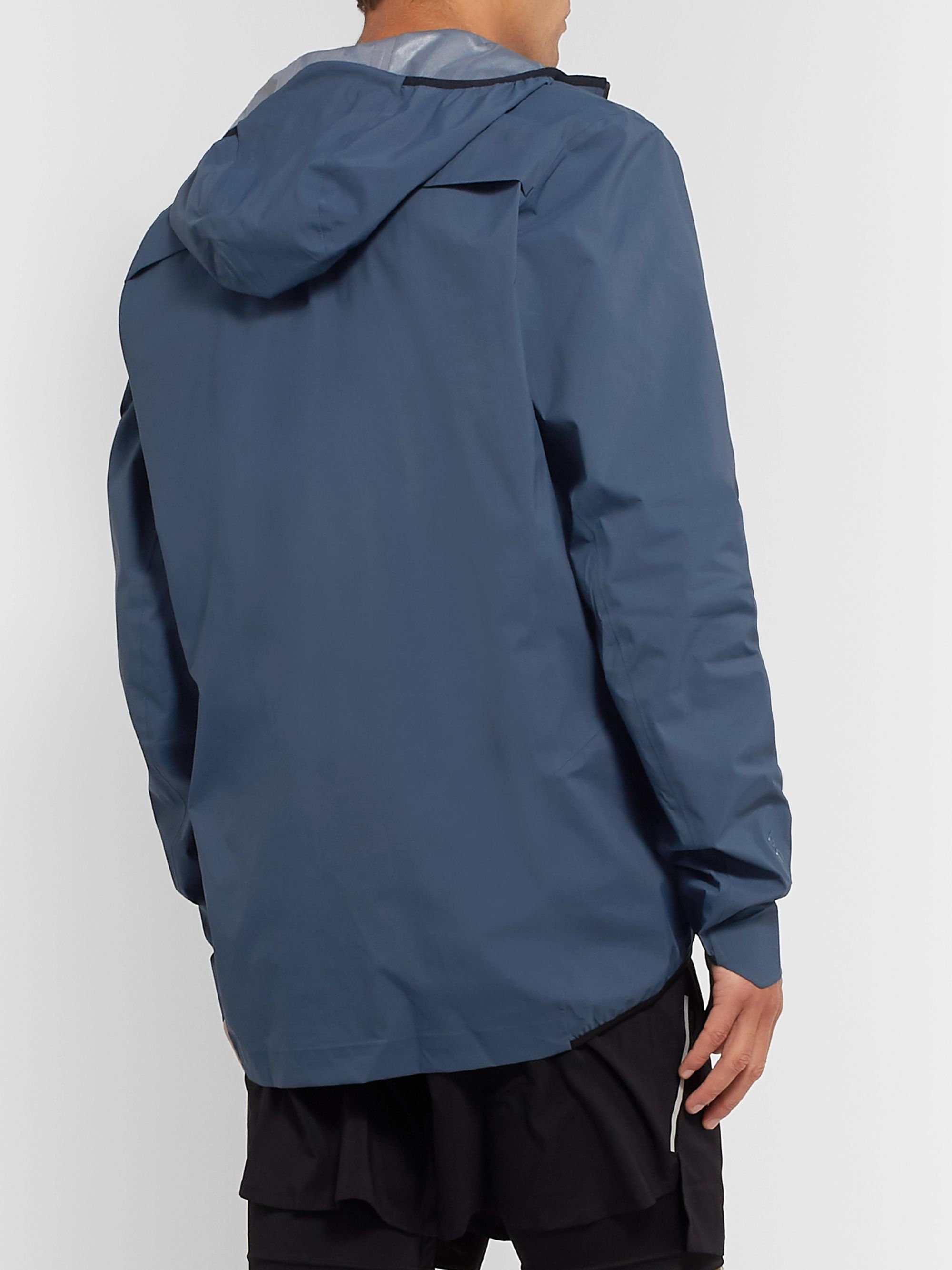 On Hooded Shell Jacket