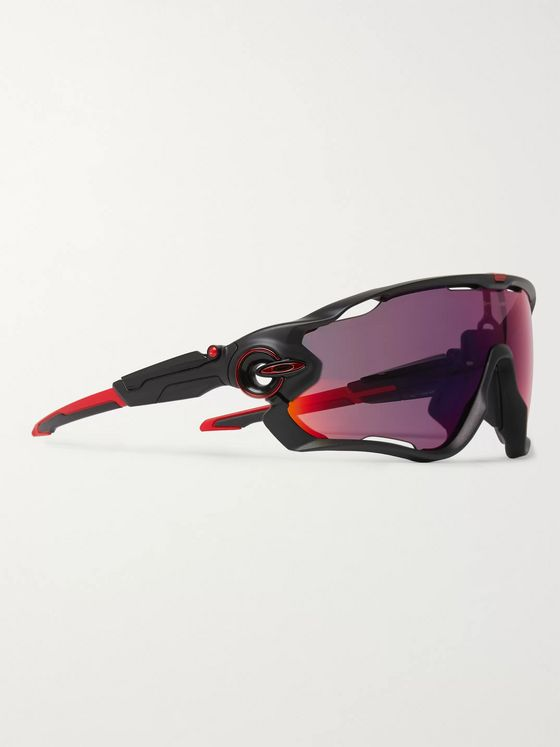 Oakley Jawbreaker Prizm Road Acetate Sunglasses