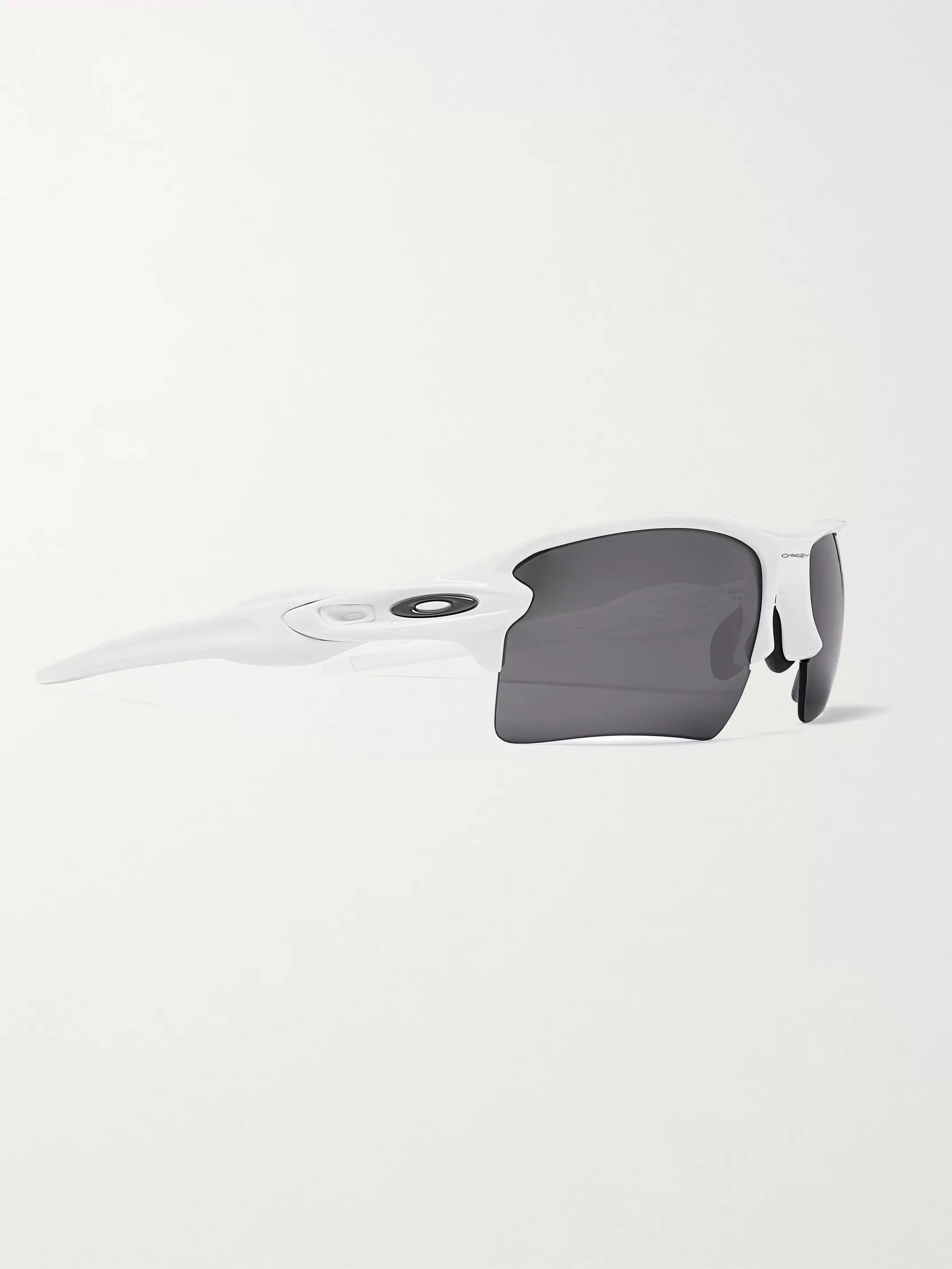 Oakley Flak 2.0 XL Polarised O Matter Sunglasses