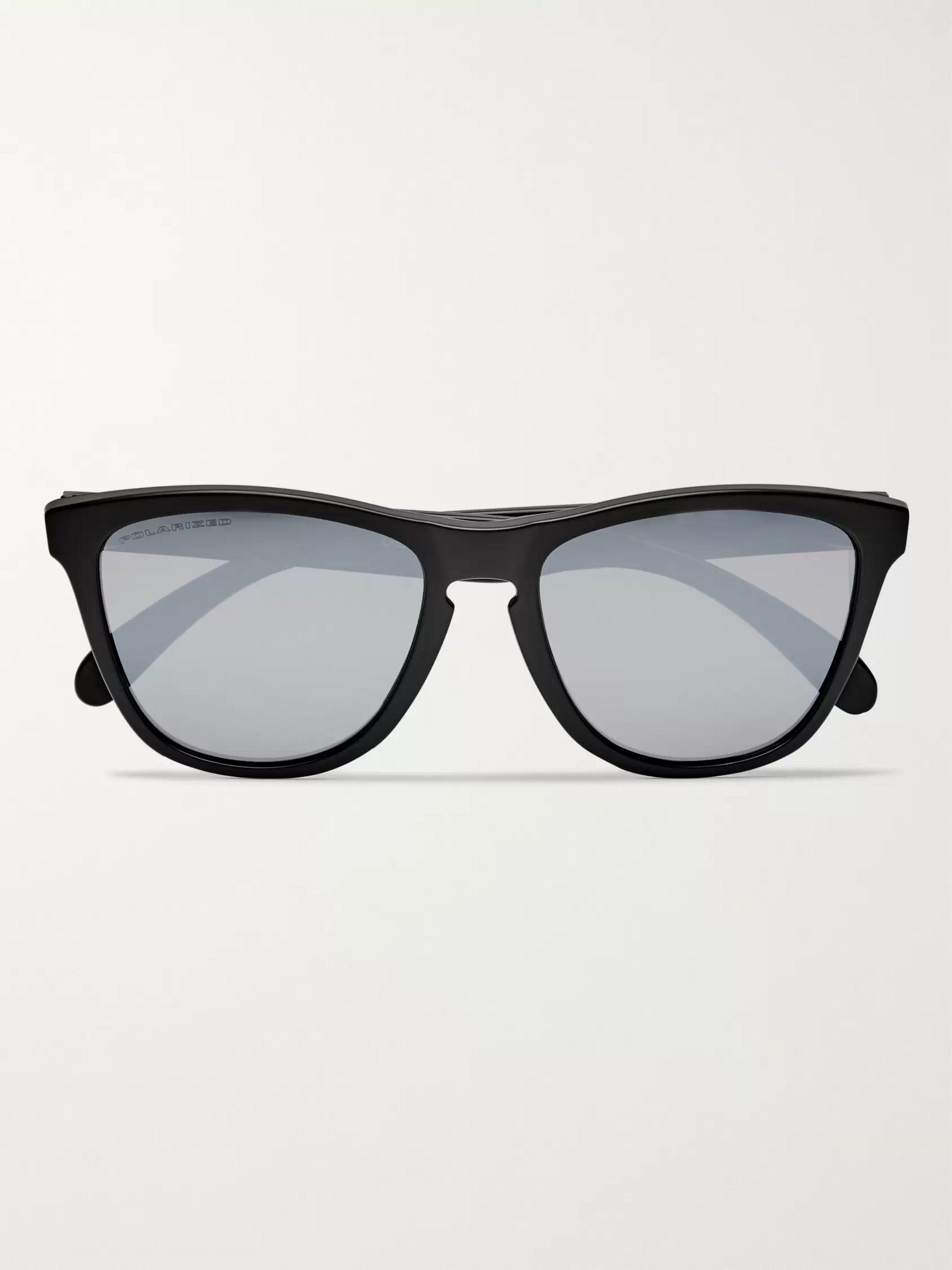 OAKLEY Frogskins D-Frame O Matter Polarised Sunglasses