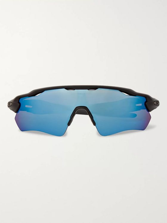 Oakley Radar EV Path Acetate Polarised Sunglasses