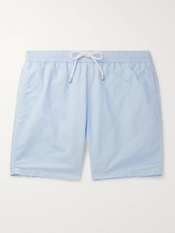 Hartford Mid-Length Swim Shorts