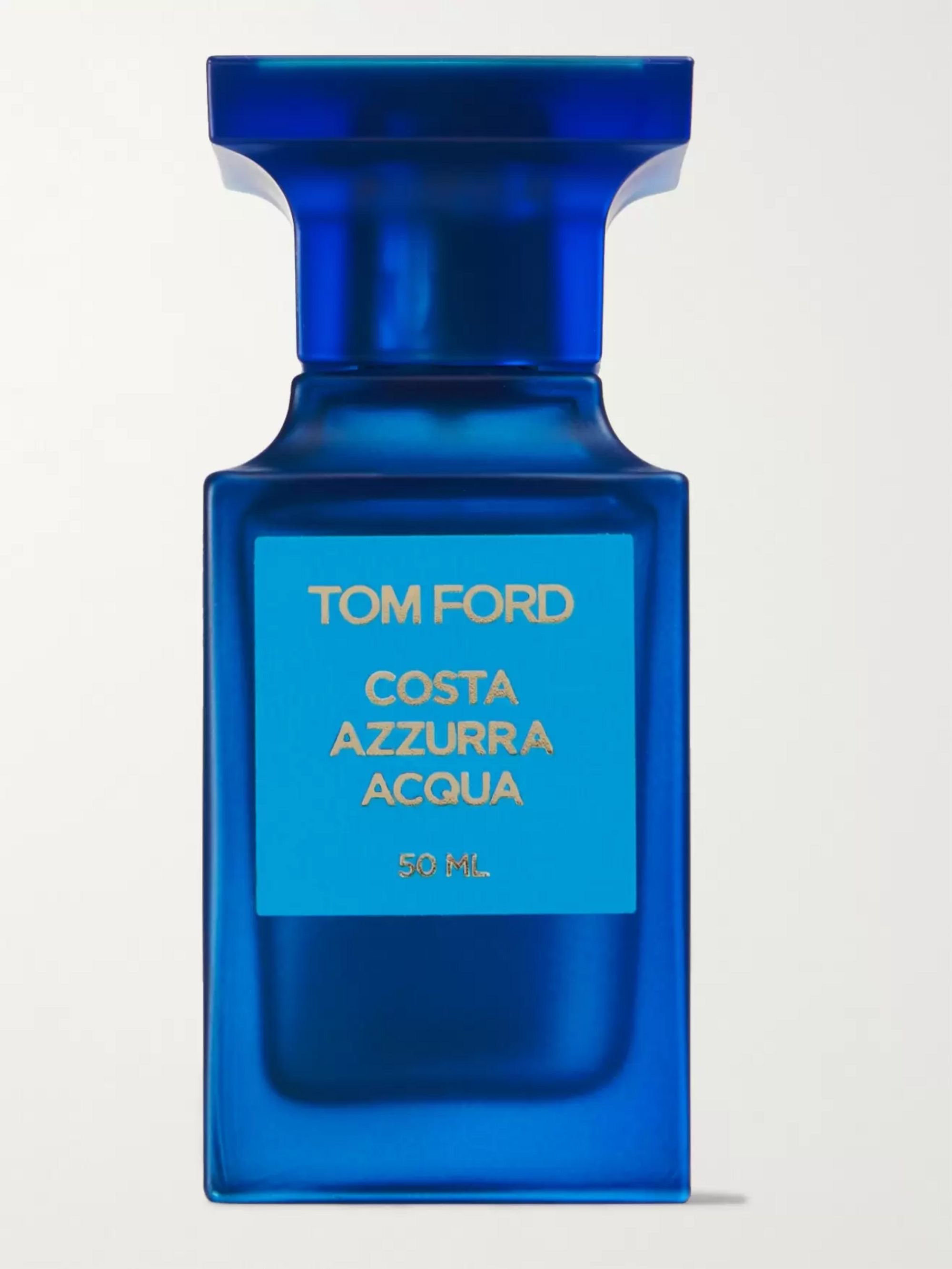 TOM FORD BEAUTY Costa Azzurra Acqua Eau de Parfum - Lemon, Cypress Oil & Amber, 50ml