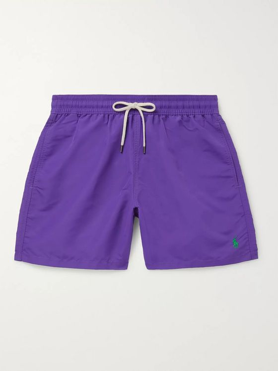 Polo Ralph Lauren Mid-Length Swim Shorts