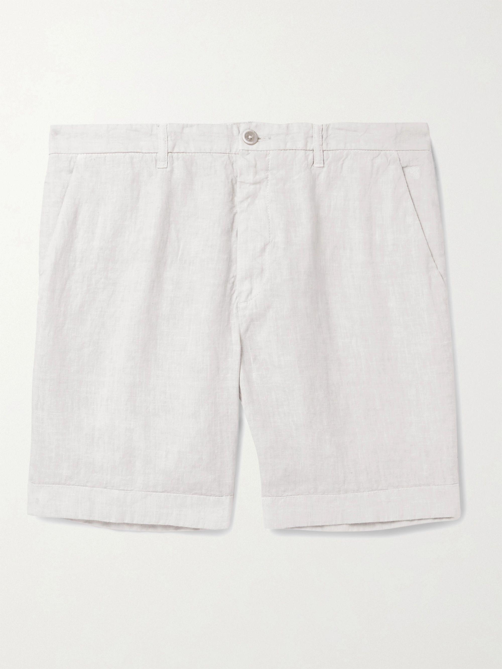 white shorts images