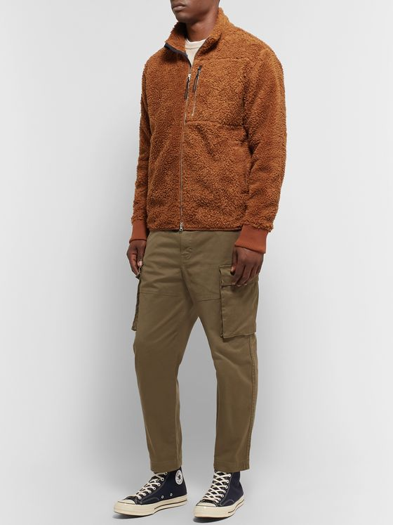 Alex Mill Fleece Jacket