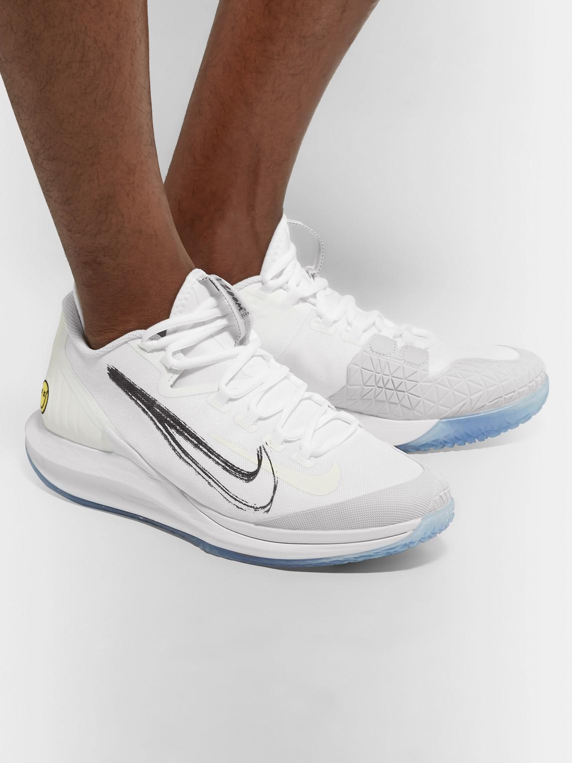 Nike Shoes NIKECOURT AIR ZOOM ZERO HC RUBBER