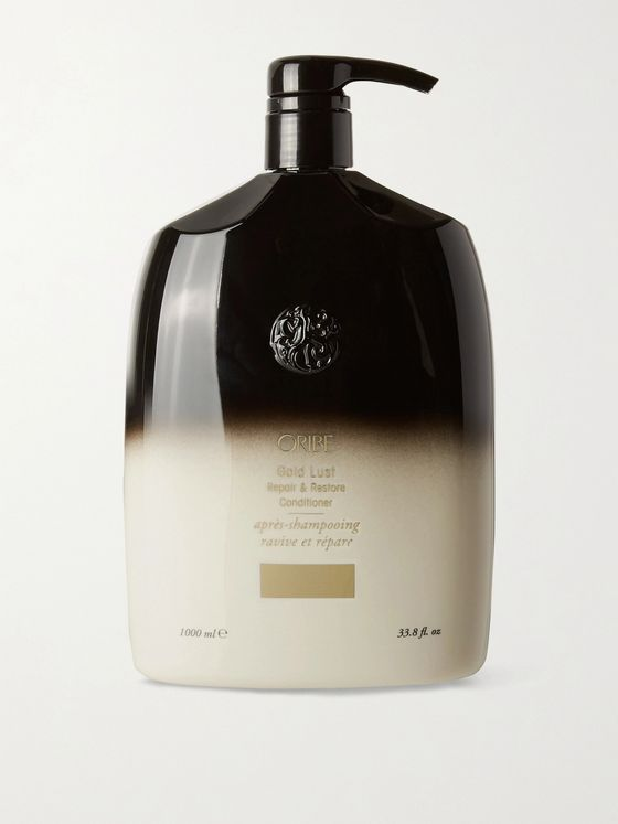 Oribe Gold Lust Repair & Restore Conditioner, 1000ml