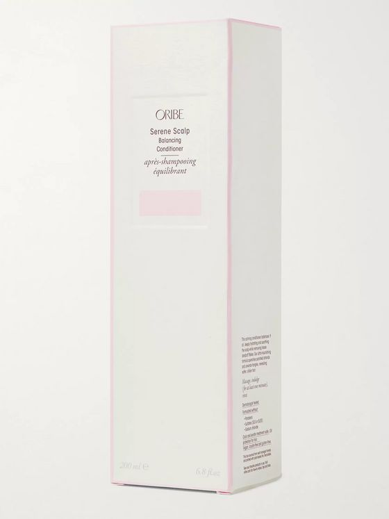 Oribe Serene Scalp Balancing Conditioner, 200ml