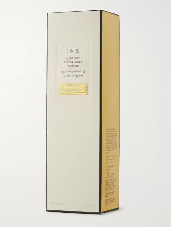 Oribe Gold Lust Repair & Restore Conditioner, 200ml
