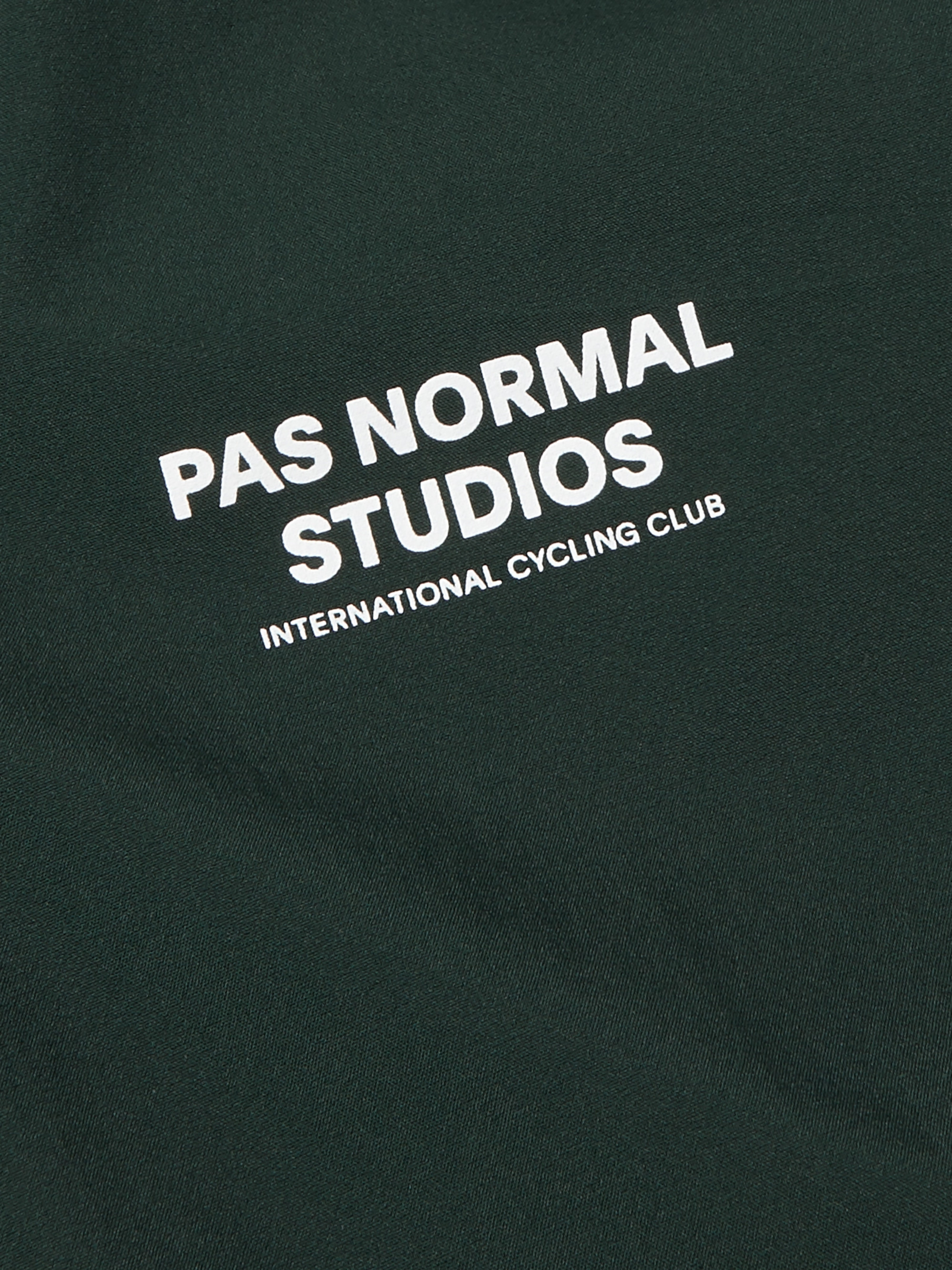 Pas Normal Studios Stow Away Printed Shell Cycling Jacket