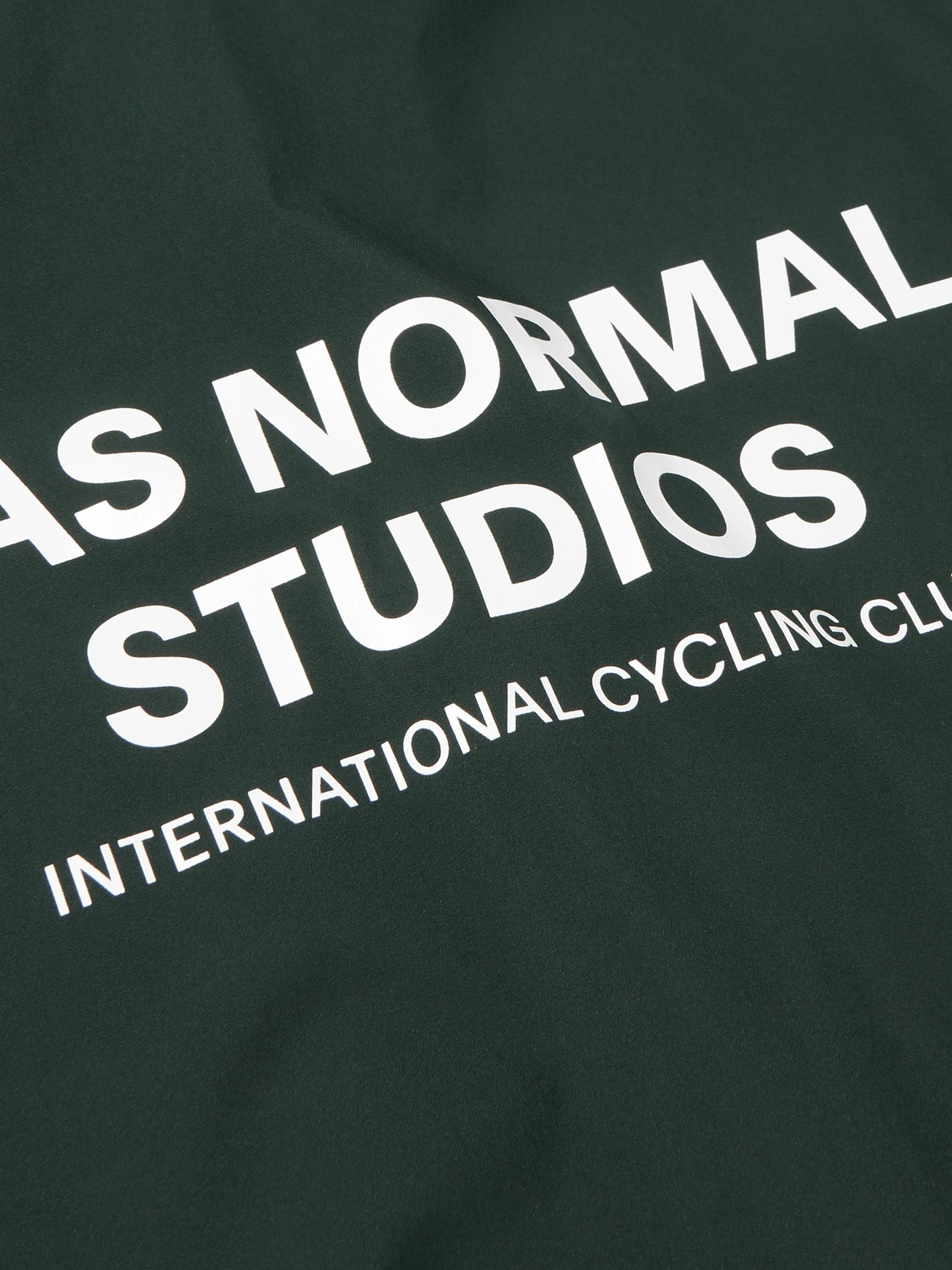 Pas Normal Studios Stow Away Nylon Cycling Jacket