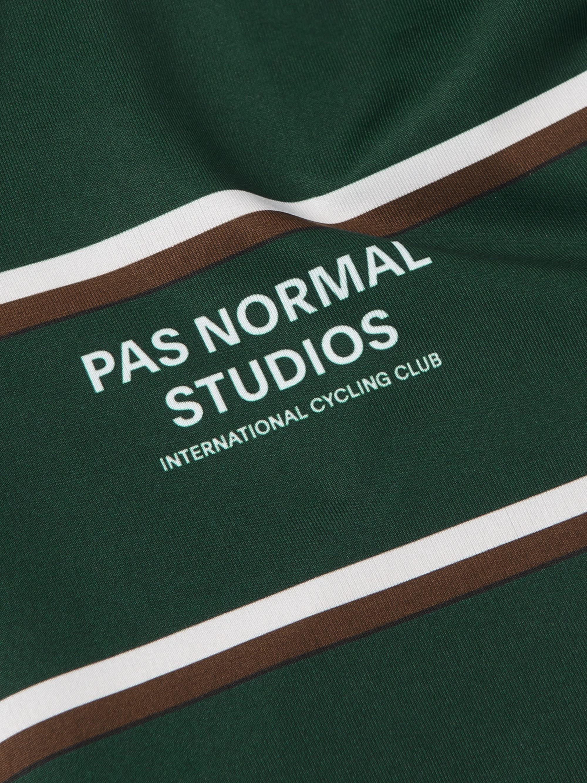 Pas Normal Studios Mechanism Cycling Jersey