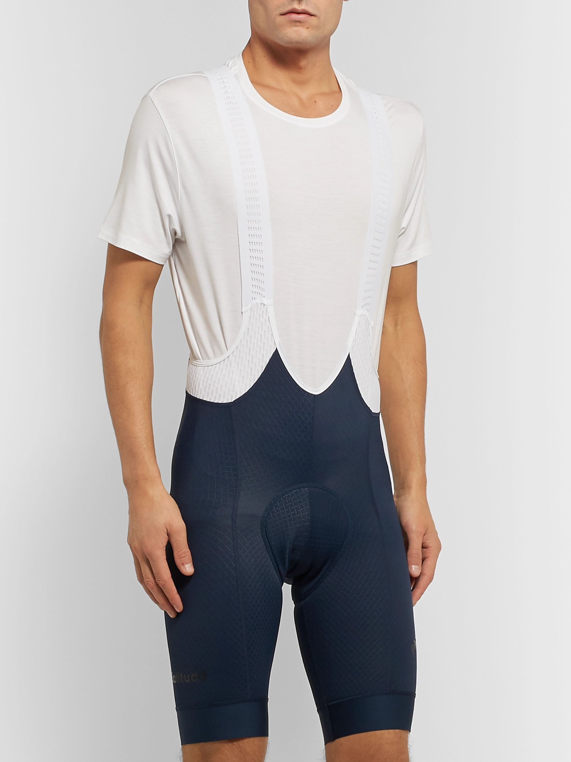 Pas Normal Studios Solitude Cycling Bib Shorts