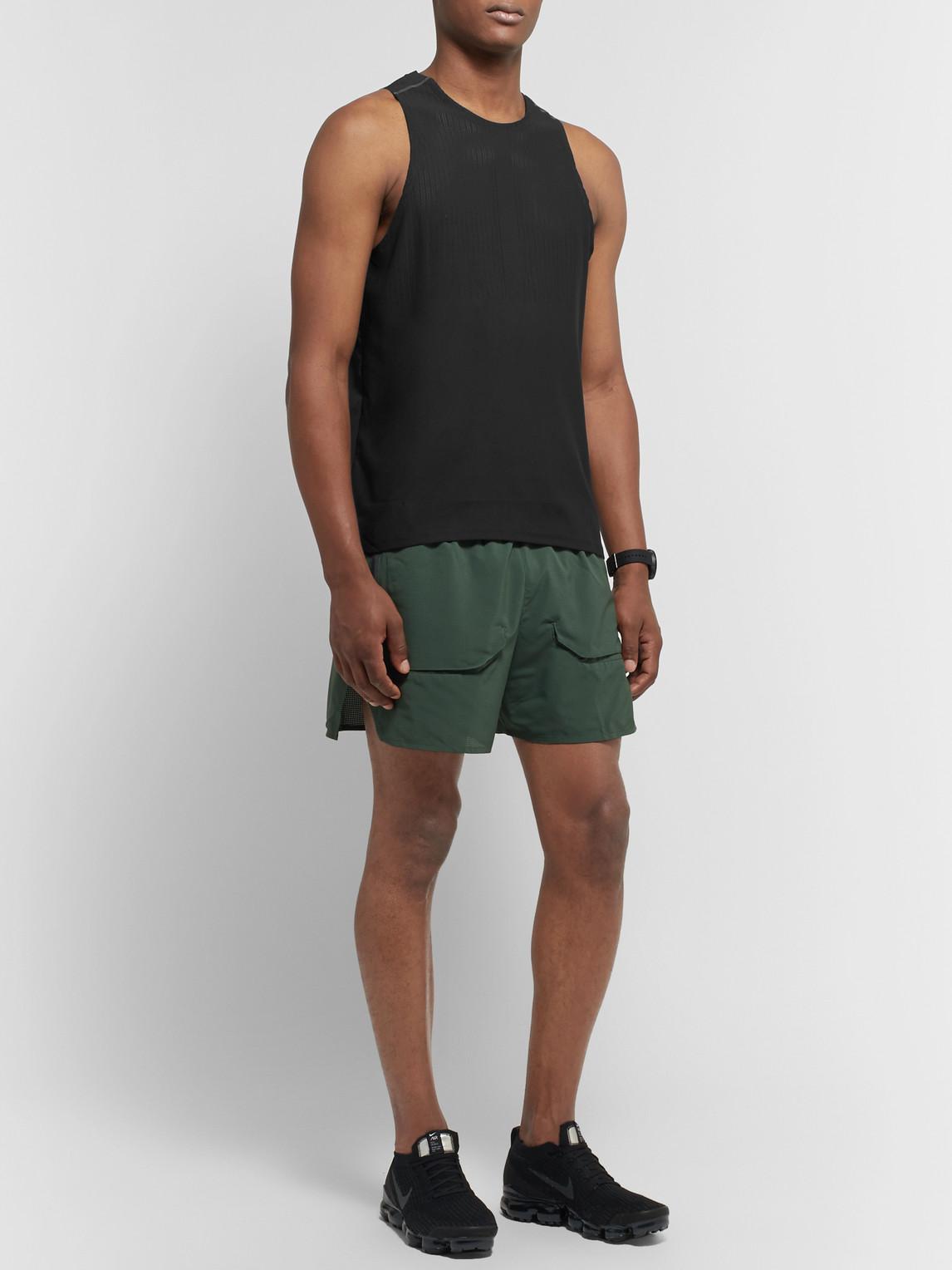 Nike Tops TECH PACK STRETCH