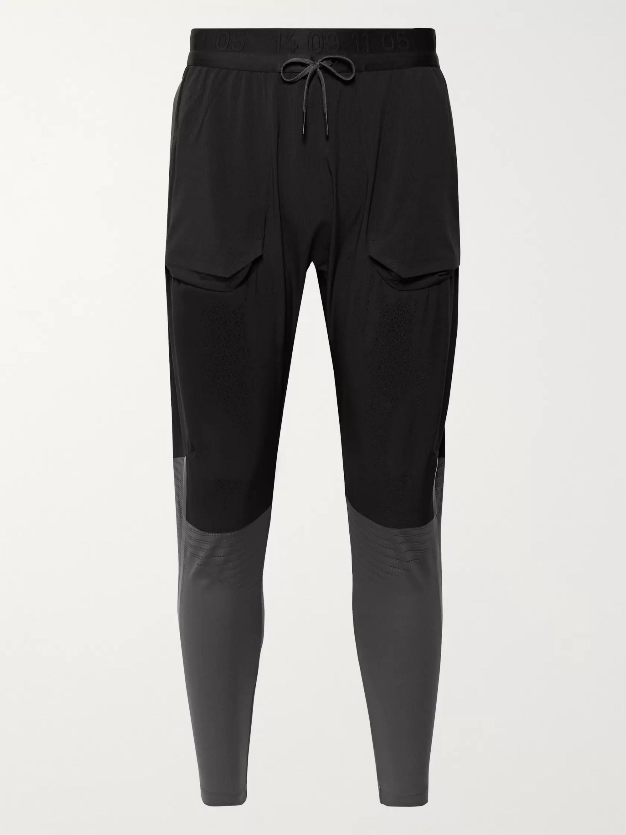 Nike Running Tech Pack Ripstop and Mesh Tights