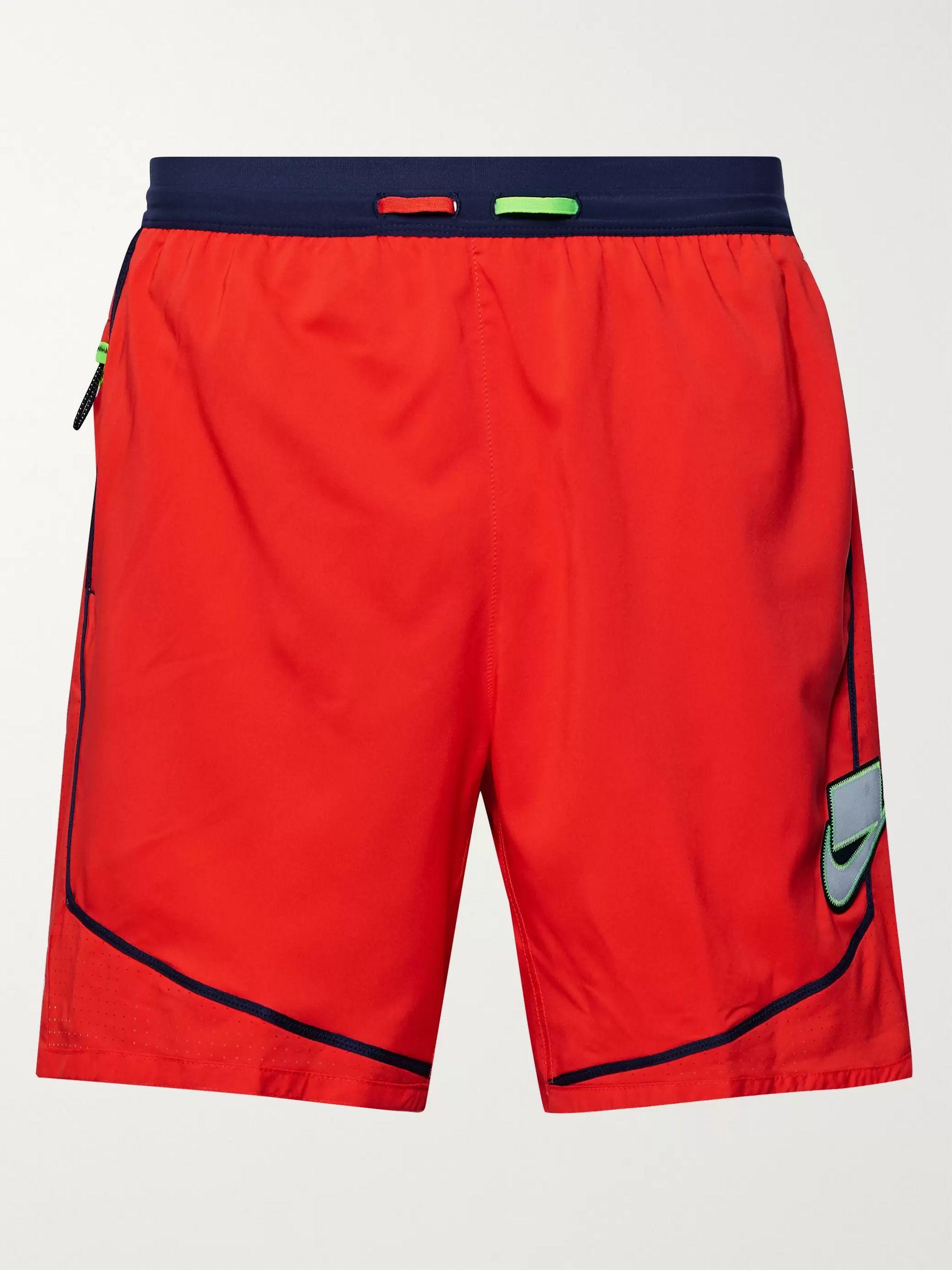 Wild Run Dri Fit Shorts by Nike Running