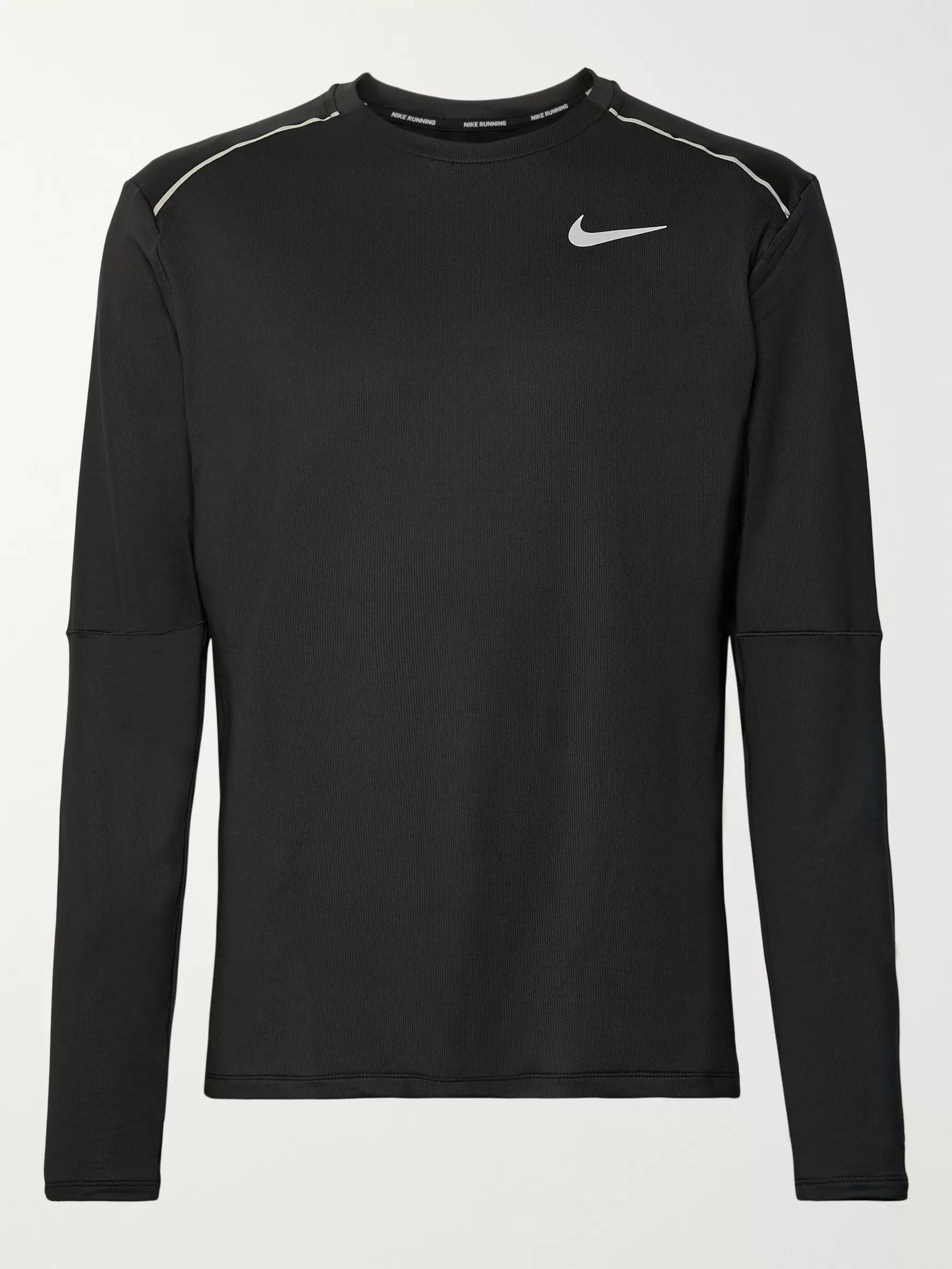 Nike Running Element 3.0 Loopback Dri-FIT T-Shirt