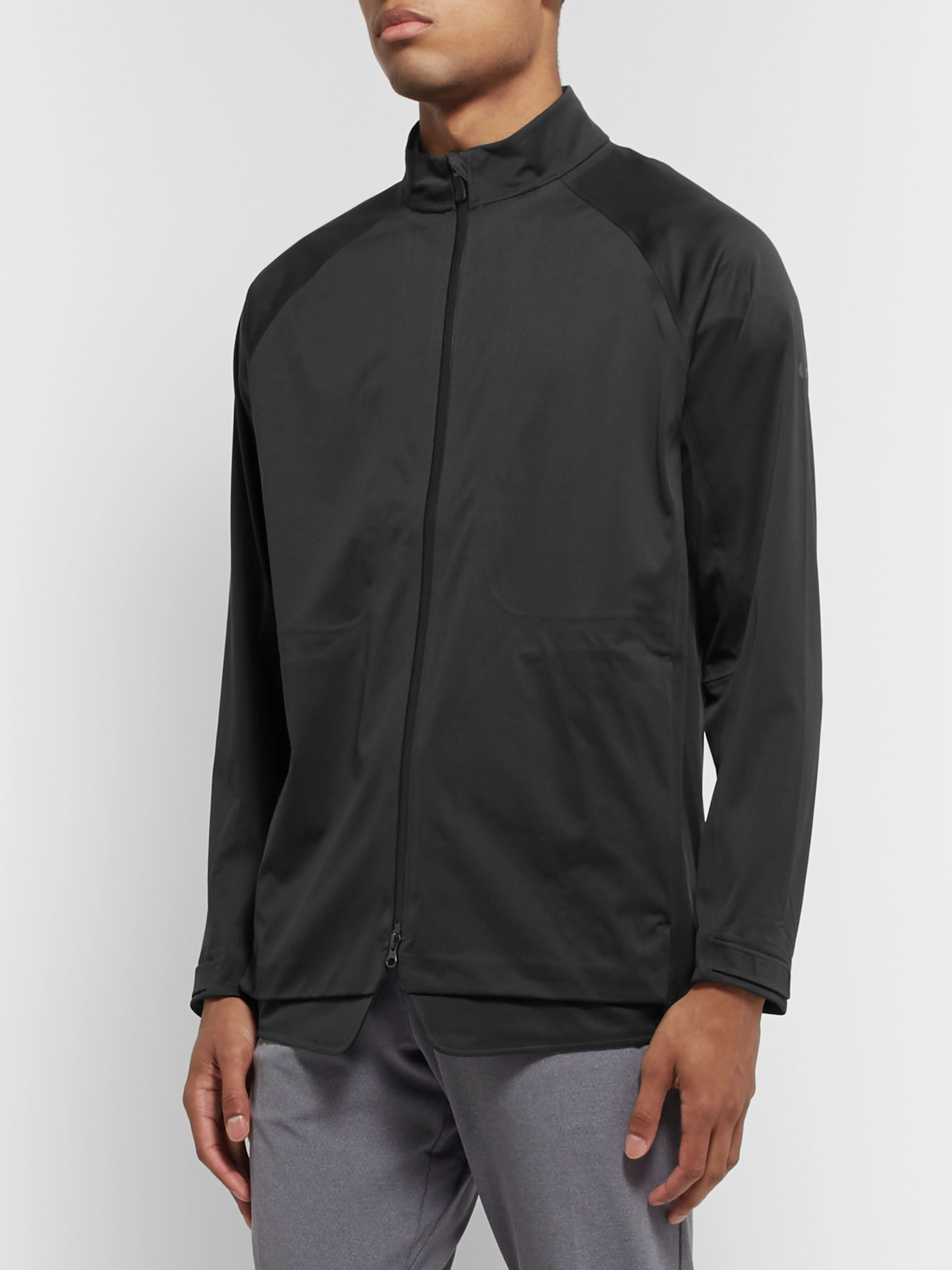 Nike Golf AeroShield Golf Jacket