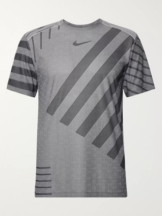 Nike Running Ultra TechKnit T-Shirt