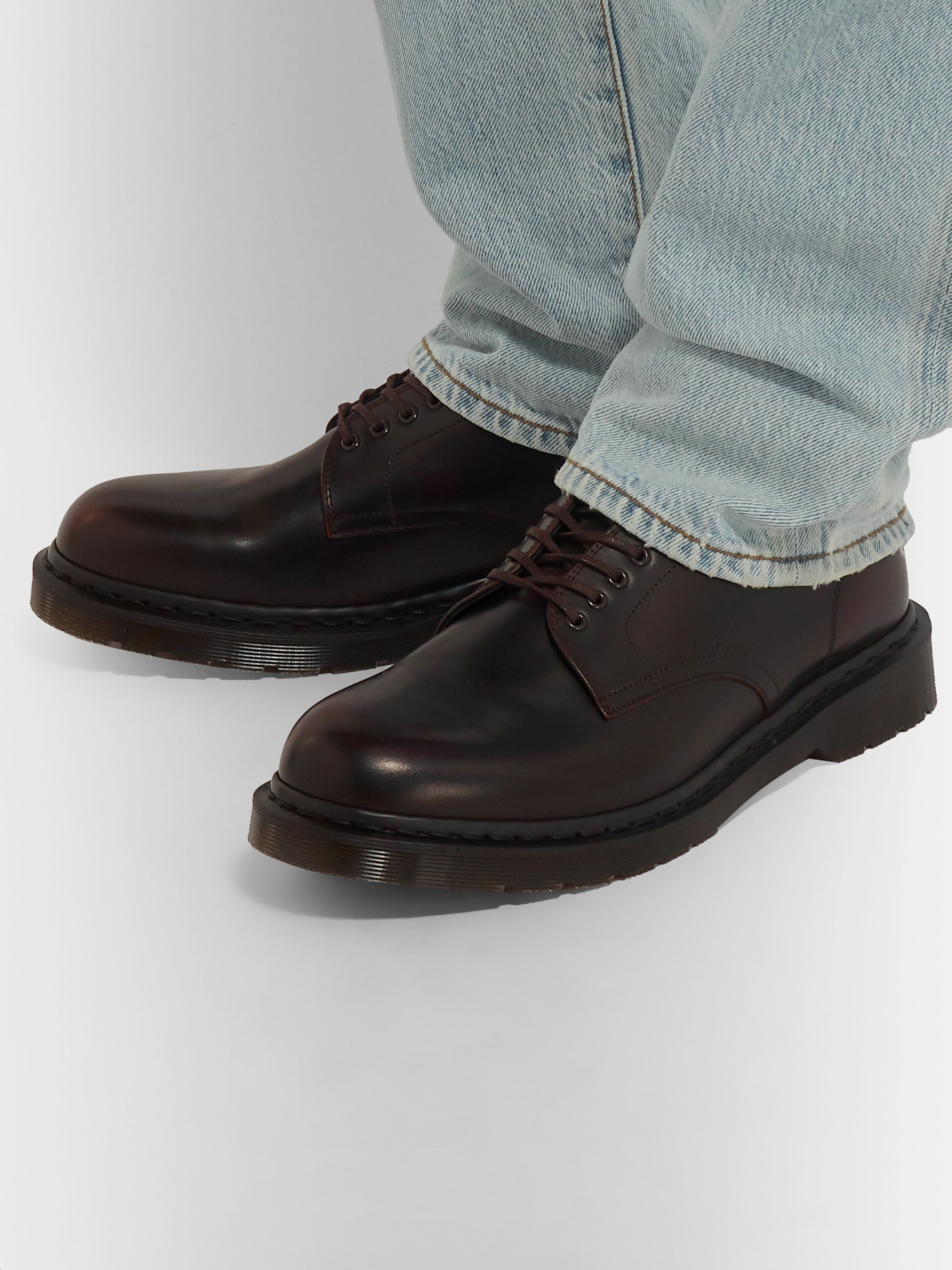DR MARTENS Varley Made in England