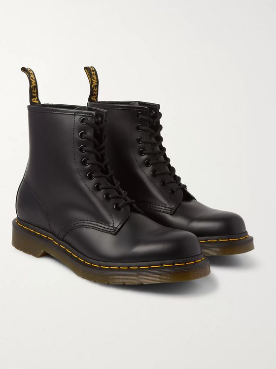 Dr. Martens 1460 Leather Boots