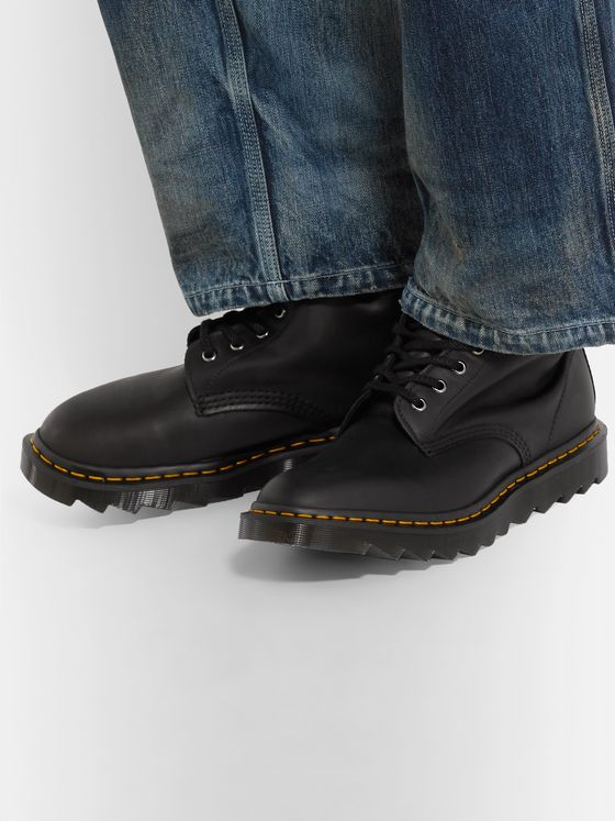 Dr. Martens 1490 RP Leather Boots